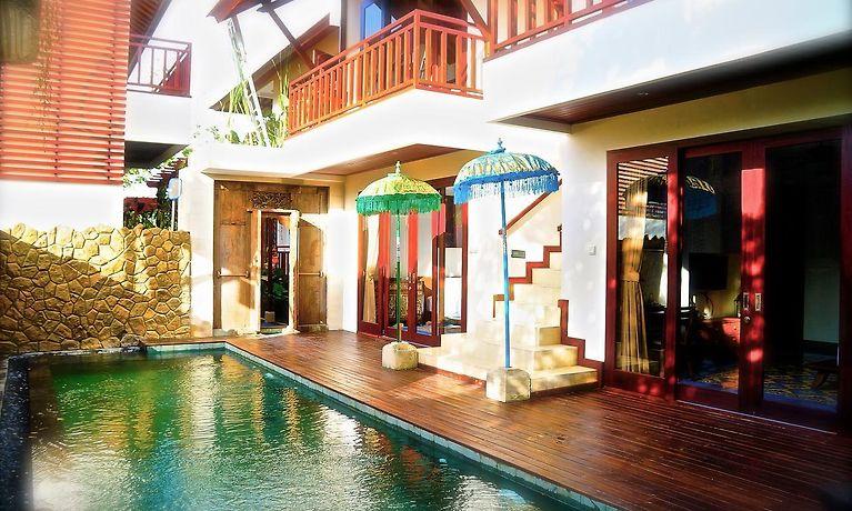 Aqua Octaviana Bali Villa Umalas